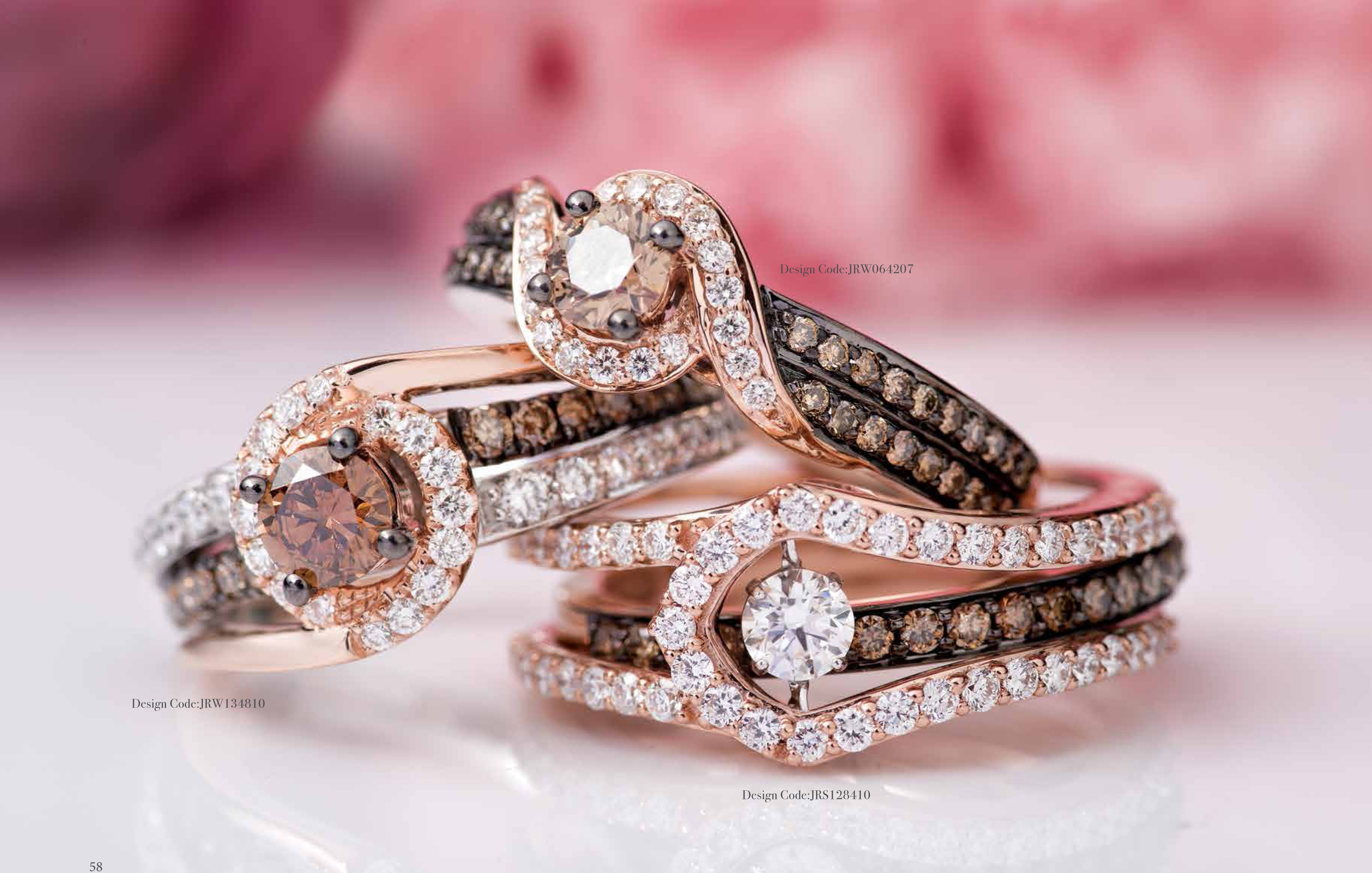 Engagement Ring Trends 2016 – Preeta Agarwal Workroom